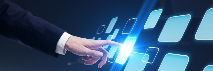 multi touch, affichage dynamique, second sens, tactile,