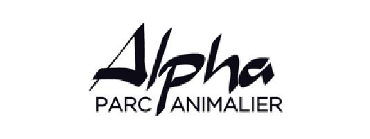 parc alpha loup client secondsens agence de communication nice cannes monaco