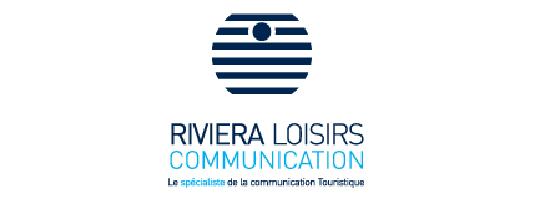 riviera loisirs communication client secondsens agence de communication nice cannes monaco