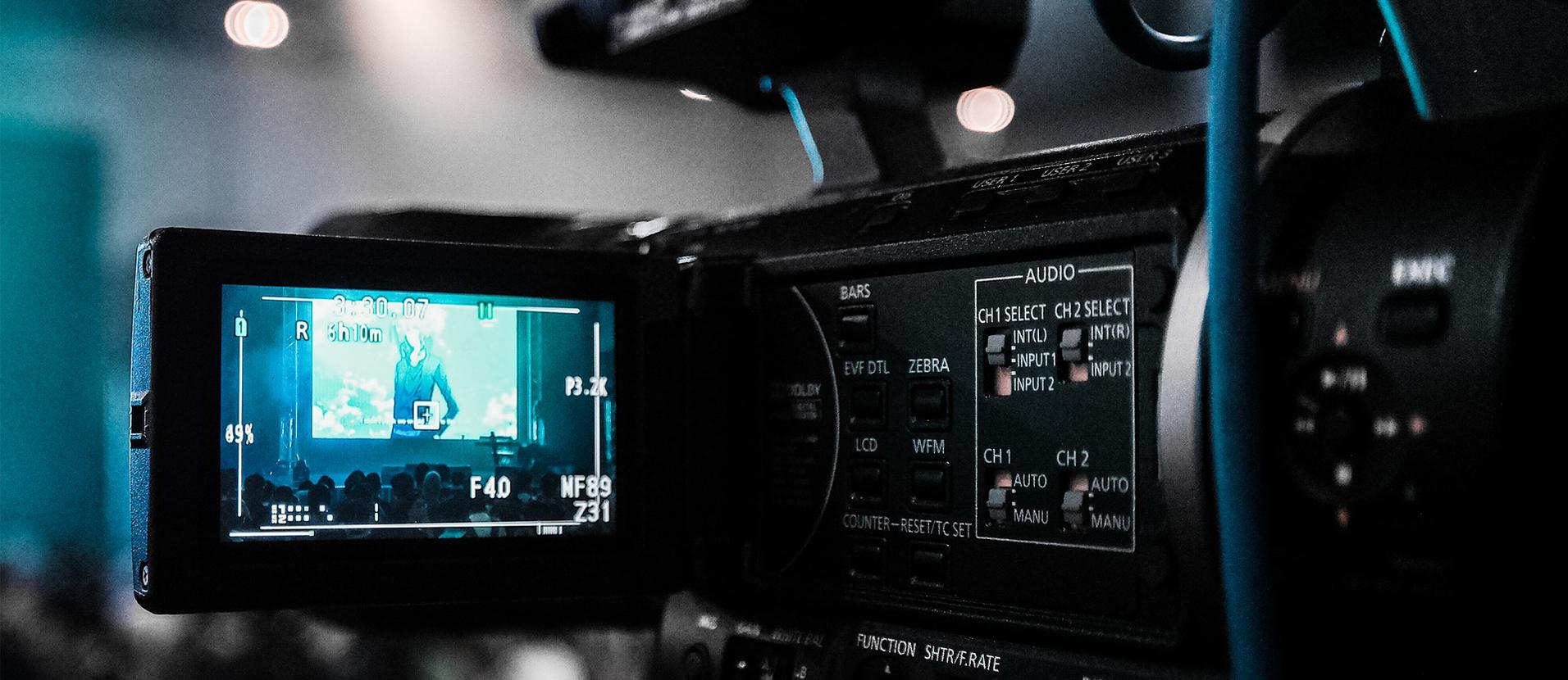 vidéo production audiovisuelle secondsens