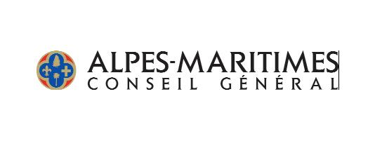 conseil général des alpes maritimes client secondsens agence de communication nice cannes monaco